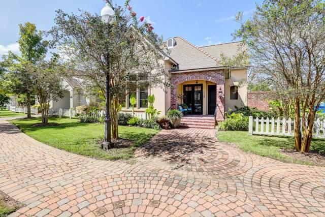 212 Brickell Way K, Lafayette, LA 70508 (MLS #19009762) :: Keaty Real Estate