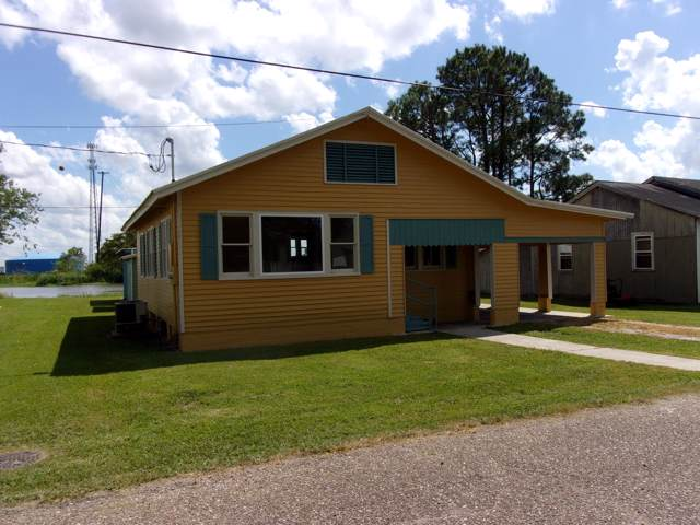 1002 Malcolm Street, Franklin, LA 70538 (MLS #19009771) :: Keaty Real Estate