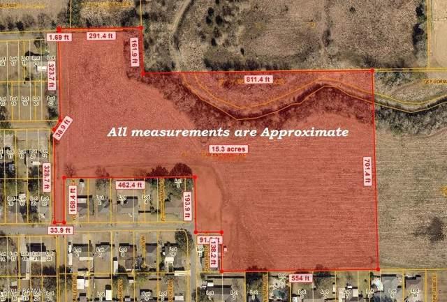 End Of E G Street, Rayne, LA 70578 (MLS #19009794) :: Keaty Real Estate