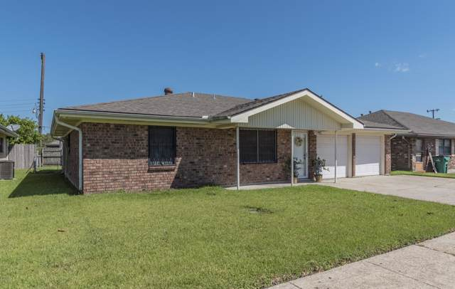3205 Karen Drive, Morgan City, LA 70380 (MLS #19009805) :: Keaty Real Estate