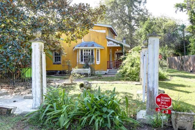 513 Wild Cherry Lane, Breaux Bridge, LA 70517 (MLS #19009834) :: Keaty Real Estate