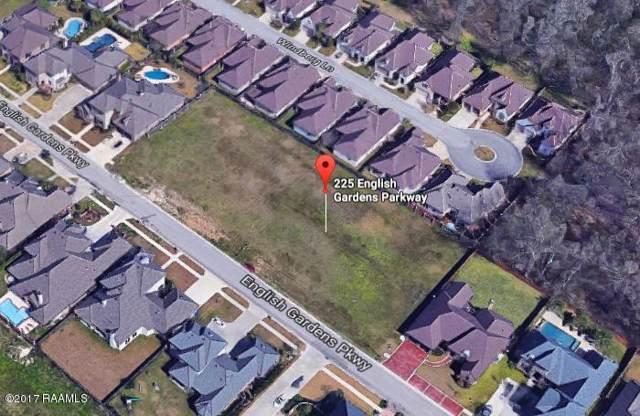 225 English Gardens Parkway, Lafayette, LA 70503 (MLS #19009835) :: Keaty Real Estate
