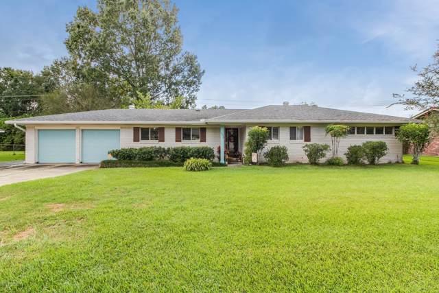 103 Alonda Drive, Lafayette, LA 70503 (MLS #19009880) :: Keaty Real Estate