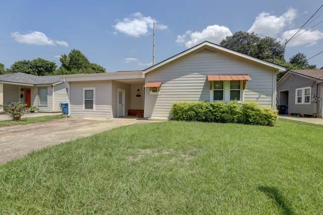 235 Brookside Drive, Lafayette, LA 70506 (MLS #19009899) :: Keaty Real Estate