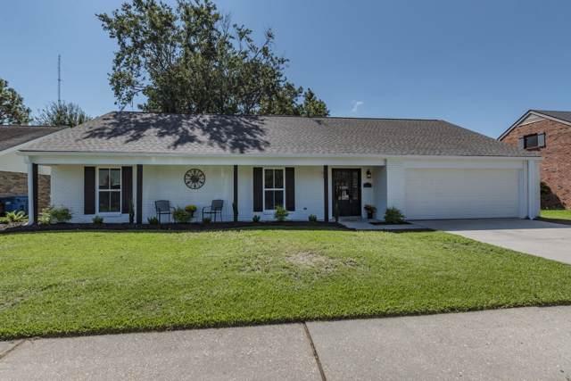 112 Canada Drive, Lafayette, LA 70506 (MLS #19009910) :: Keaty Real Estate