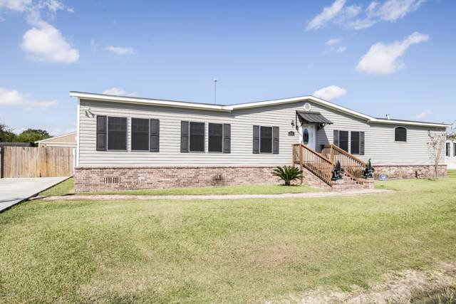 261 Secretariat Lane, Rayne, LA 70578 (MLS #19009917) :: Keaty Real Estate