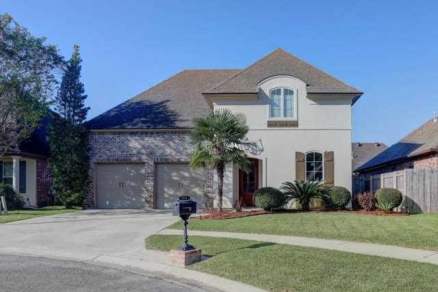 104 Ashville Lane, Lafayette, LA 70506 (MLS #19009927) :: Keaty Real Estate