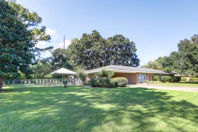 501 Colonial Drive, Lafayette, LA 70506 (MLS #19009945) :: Keaty Real Estate