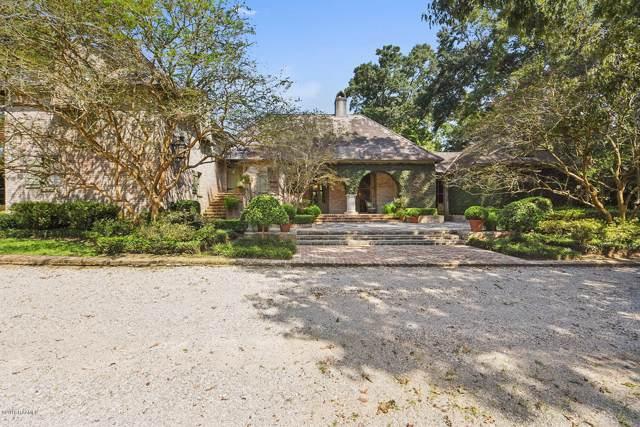 2900 The Pines Street, Opelousas, LA 70570 (MLS #19009946) :: Keaty Real Estate