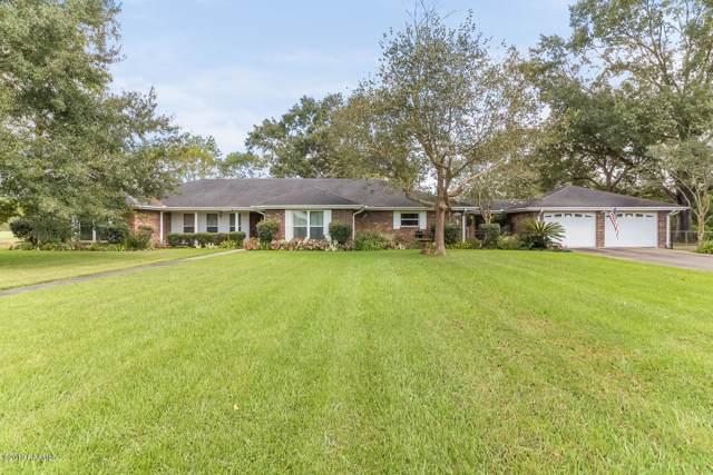 195 Athens Lane, Crowley, LA 70526 (MLS #19009952) :: Keaty Real Estate