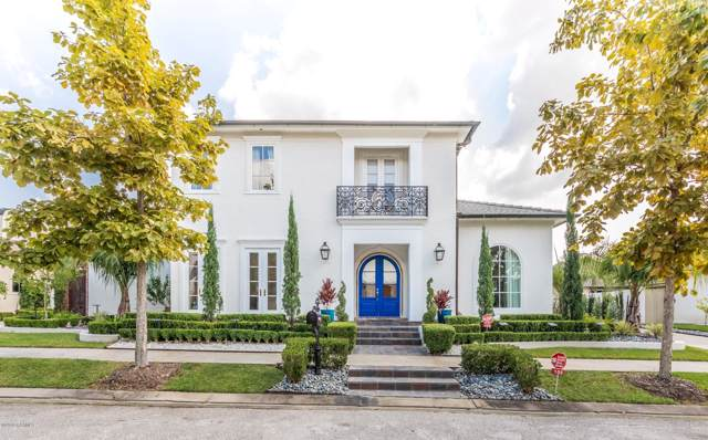 105 Pinewoods Drive, Lafayette, LA 70508 (MLS #19009976) :: Keaty Real Estate