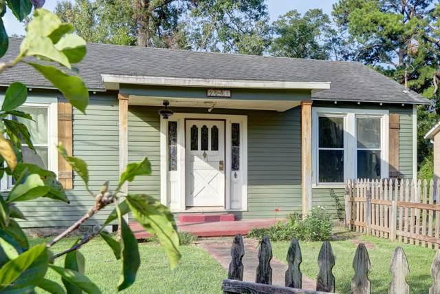 509 St Thomas Street, Lafayette, LA 70506 (MLS #19009980) :: Keaty Real Estate