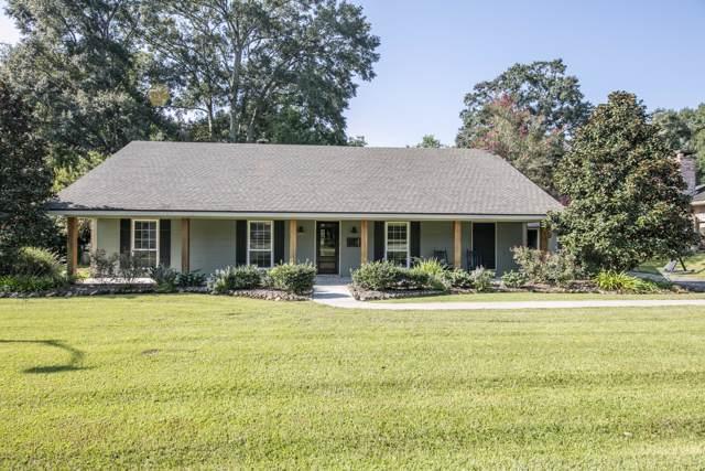 121 Greenfield Drive, Carencro, LA 70520 (MLS #19009988) :: Keaty Real Estate
