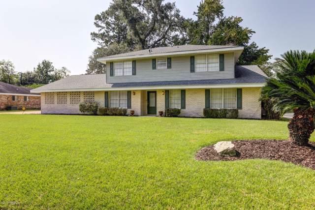 504 Claymore Drive, Lafayette, LA 70503 (MLS #19010022) :: Keaty Real Estate