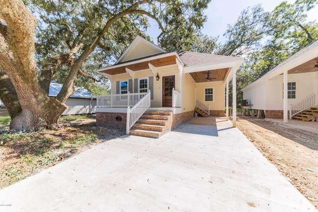 420 E 15th Street, Crowley, LA 70526 (MLS #19010034) :: Keaty Real Estate