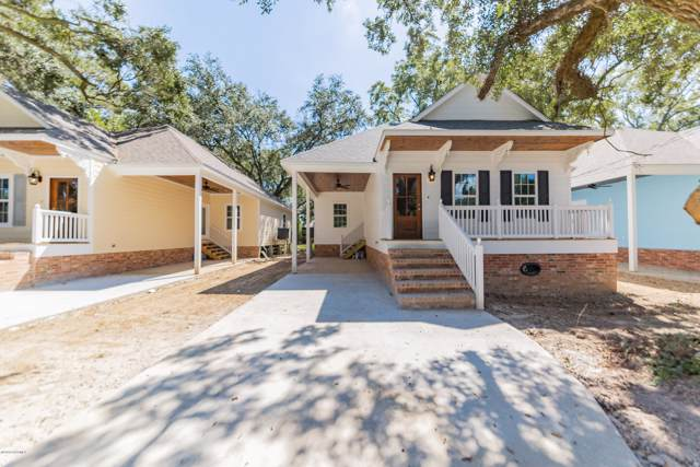 418 E 15th Street, Crowley, LA 70526 (MLS #19010035) :: Keaty Real Estate