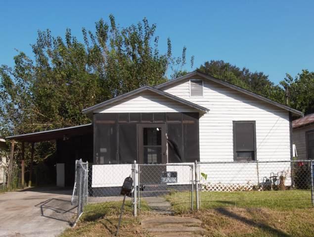 507 Fourteenth Street, Lafayette, LA 70501 (MLS #19010038) :: Keaty Real Estate