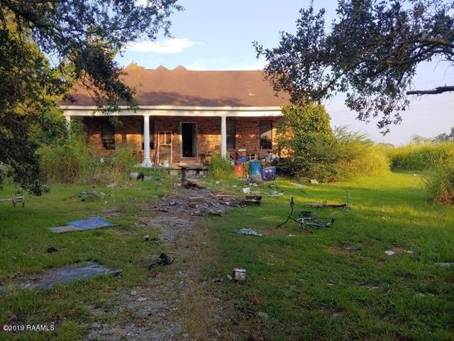7057 Main Hwy 31, St. Martinville, LA 70582 (MLS #19010053) :: Keaty Real Estate