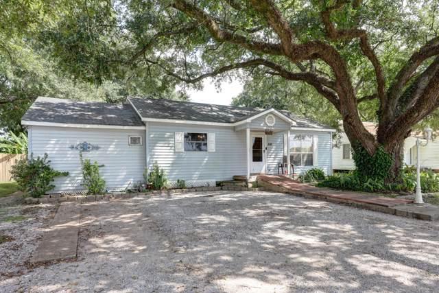 110 Norine Street, Lafayette, LA 70506 (MLS #19010055) :: Keaty Real Estate