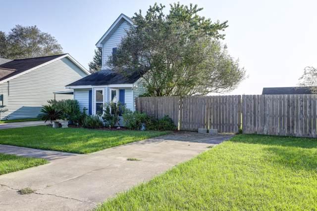 125 Earline Drive, Scott, LA 70583 (MLS #19010064) :: Keaty Real Estate