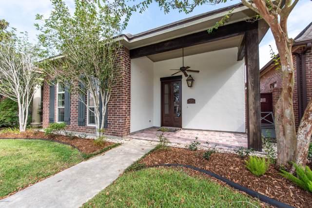302 Harbor Bend Boulevard C, Lafayette, LA 70508 (MLS #19010133) :: Keaty Real Estate