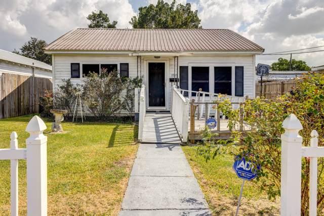 1035 Walton, New Iberia, LA 70560 (MLS #19010140) :: Keaty Real Estate