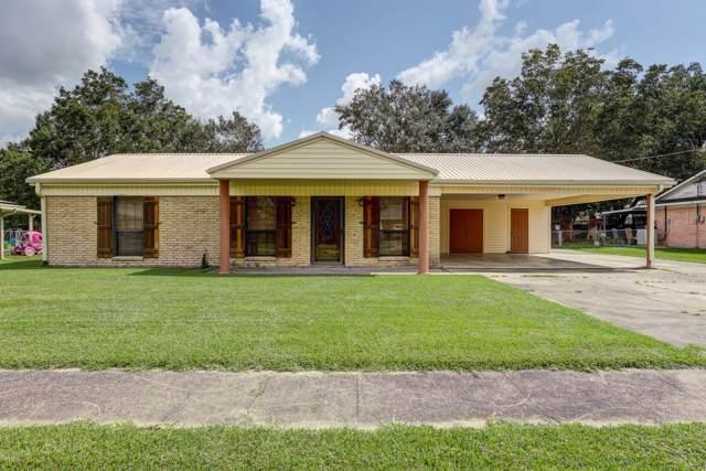 308 East Drive, New Iberia, LA 70563 (MLS #19010143) :: Keaty Real Estate