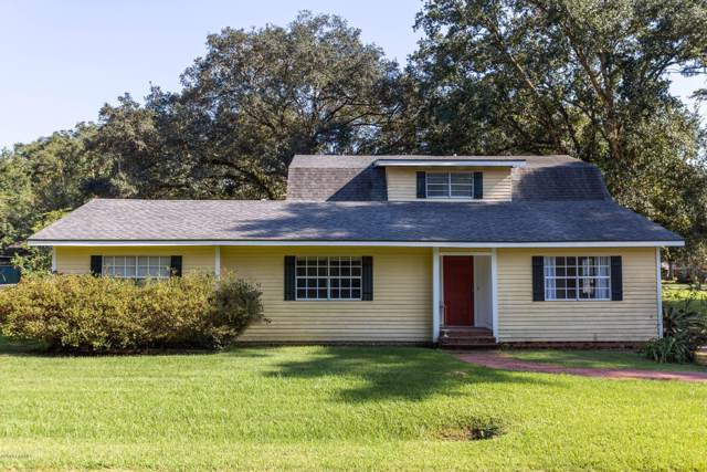 106 Washitta Road, Lafayette, LA 70501 (MLS #19010194) :: Keaty Real Estate