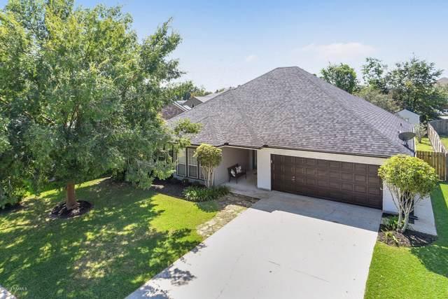 109 Carolyn Drive, Lafayette, LA 70508 (MLS #19010195) :: Keaty Real Estate