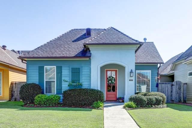 106 Cabana Row, Lafayette, LA 70508 (MLS #19010207) :: Keaty Real Estate