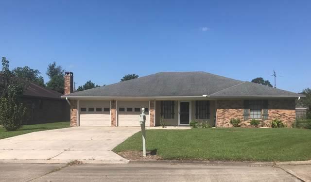 1505 Southwood Drive, New Iberia, LA 70560 (MLS #19010246) :: Keaty Real Estate
