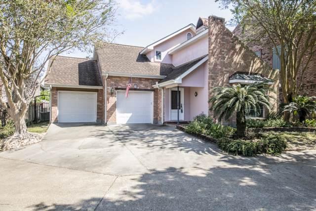 28 Audubon Oaks Boulevard, Lafayette, LA 70506 (MLS #19010247) :: Keaty Real Estate