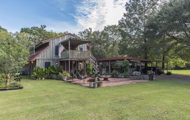 1077 Attakapas Road, St. Martinville, LA 70582 (MLS #19010259) :: Keaty Real Estate
