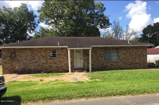 331 Eula Street, Eunice, LA 70535 (MLS #19010280) :: Keaty Real Estate