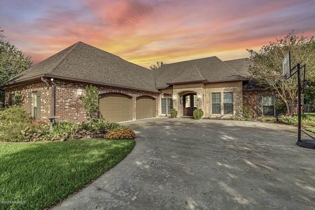 104 Mission Hills Drive, Broussard, LA 70518 (MLS #19010290) :: Keaty Real Estate
