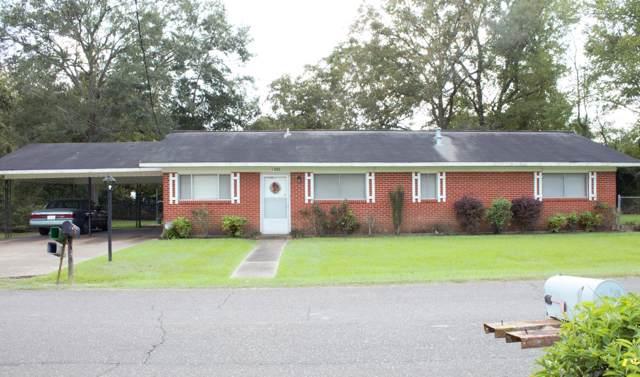 1406 W Lincoln Road, Ville Platte, LA 70586 (MLS #19010302) :: Keaty Real Estate