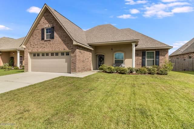 502 Claystone Road, Youngsville, LA 70592 (MLS #19010315) :: Keaty Real Estate