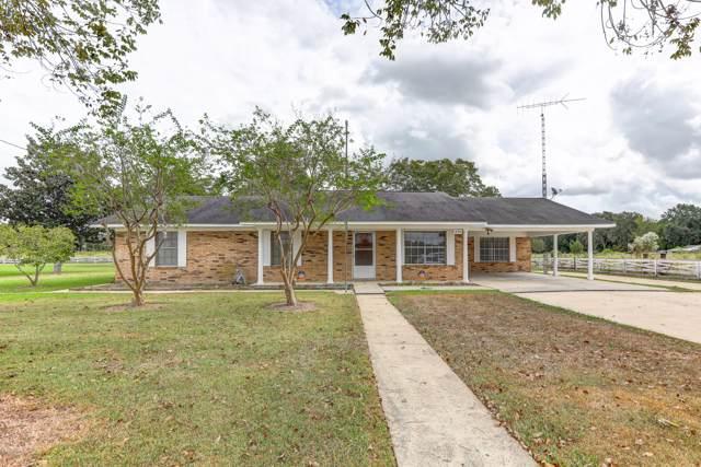 434 Hwy 3043, Opelousas, LA 70570 (MLS #19010316) :: Keaty Real Estate