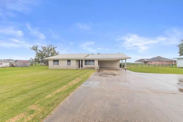 4757 Bridge Street Hwy, St. Martinville, LA 70582 (MLS #19010325) :: Keaty Real Estate
