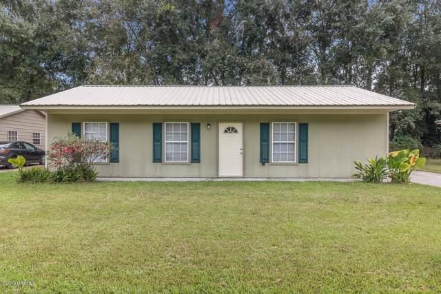 126 Lyman Drive, Sunset, LA 70584 (MLS #19010332) :: Keaty Real Estate
