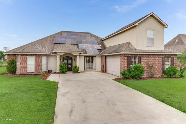 742 Hummingbird Lane, New Iberia, LA 70560 (MLS #19010339) :: Keaty Real Estate