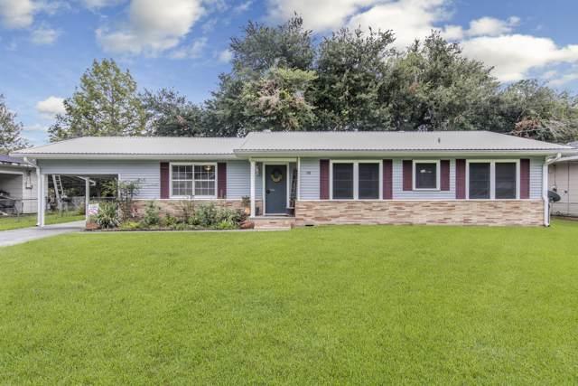 110 Monterey Street, New Iberia, LA 70560 (MLS #19010341) :: Keaty Real Estate