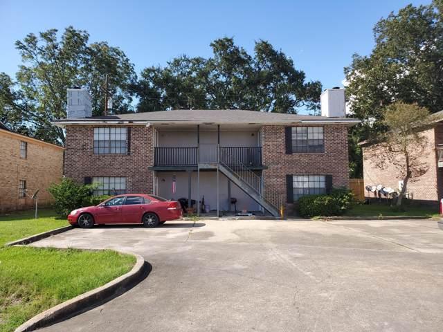 114+ Vieux Orleans Circle, Lafayette, LA 70508 (MLS #19010342) :: Keaty Real Estate