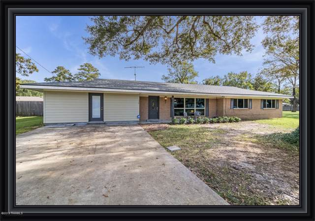 329 River Road, Lafayette, LA 70501 (MLS #19010350) :: Keaty Real Estate