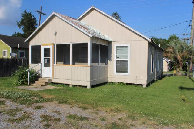 1232 S Railroad Avenue, Opelousas, LA 70570 (MLS #19010367) :: Keaty Real Estate