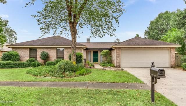 125 Thrush Loop, Lafayette, LA 70508 (MLS #19010375) :: Keaty Real Estate