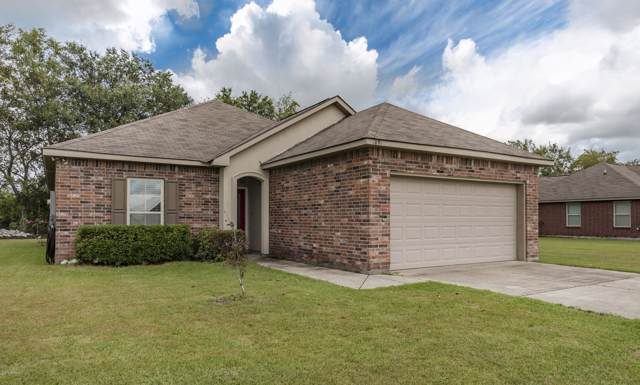 1091 Bridgetowne Lane, Breaux Bridge, LA 70517 (MLS #19010384) :: Keaty Real Estate