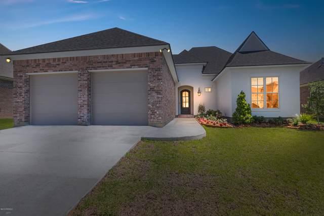 104 Bancroft Drive, Lafayette, LA 70508 (MLS #19010386) :: Keaty Real Estate