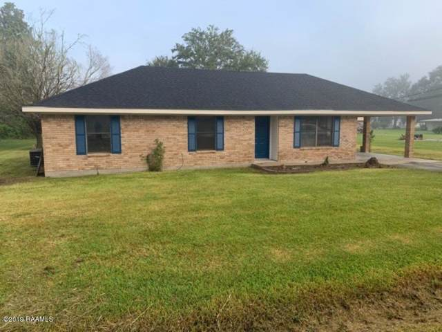 907 E Bridge Street, Breaux Bridge, LA 70517 (MLS #19010392) :: Keaty Real Estate