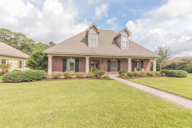 202 Lantana Court, Broussard, LA 70518 (MLS #19010397) :: Keaty Real Estate